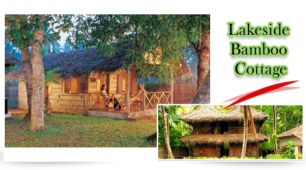 Alleppey Lakeside Resort, Lakeside Resort, Resorts