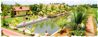 Alleppey Resorts