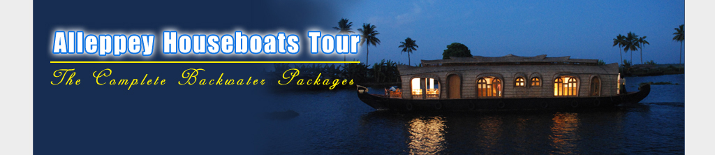 Alleppey Cheapest Backwater Packages