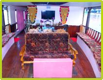 Kerala Houseboats, Alleppey