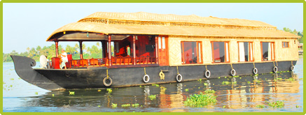 4 Bed Room Premium Houseboats